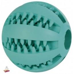 Trixie - Piłka miętowa czyszcząca zęby - 5cm