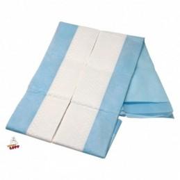 Zolux - Podkłady higieniczne dla zwierząt - 60x60cm 10szt.