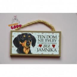 Trixie - Piłka Denta Fun TPR 6cm
