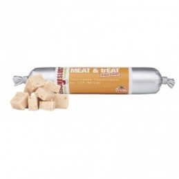 MeatLove - MEAT & trEAT Poultry 80g - Drób