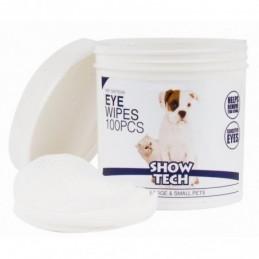 Chusteczki Show Tech do czyszczenia oczu 100szt