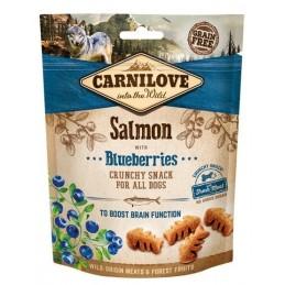 Carnilove Przysmak 200g Snack Fresh Crunchy Salmon+Blueberries 200g