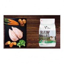 Herzens Hund - Bio-Rind (wołowina) 130g (67% organicznej wołowiny)