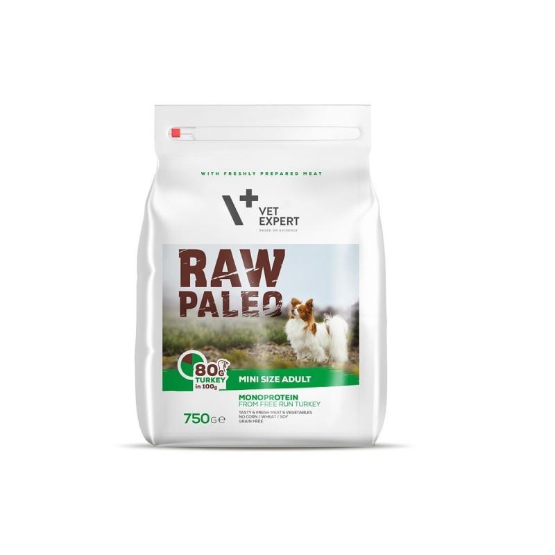 Raw Paleo -  Dla psów dorosłych ras małych (0