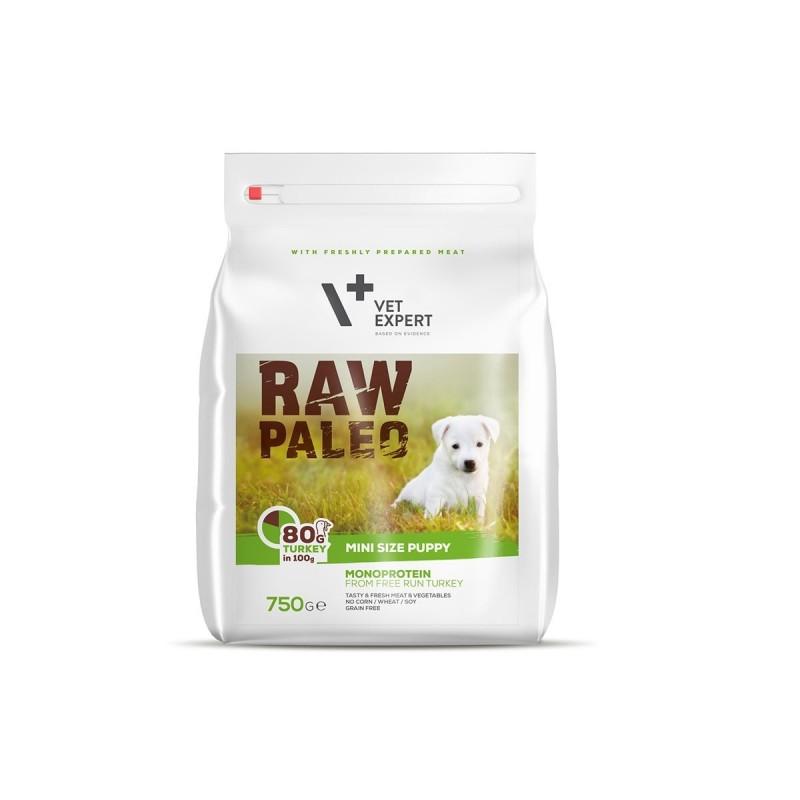 Raw Paleo -  Dla szczeniaków ras małych (0