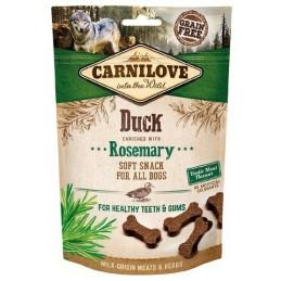 Carnilove Przysmak 200g Snack Fresh Soft Duck+Rosemary