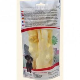 Maced - Kurczak z marchewką, jabłkiem i burakiem - 80g - Super Premium Naturel Crispy przysmak