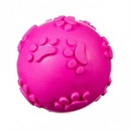 Barry King - Mała piłka XS dla szczeniąt różowa