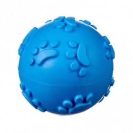 Barry King - Mała piłka XS dla szczeniąt niebieska