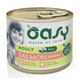 Oasy - One Protein Mini Adult - Łosoś 200g.