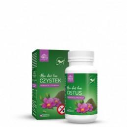 Pokusa - Czystek (Cistus) 120 tabletek