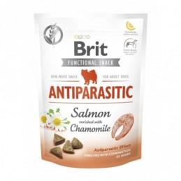 Brit - Functional 150g Antiparasitic - Łosoś