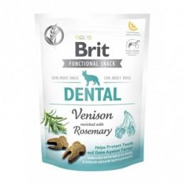 Brit - Functional 150g Dental - Jeleń