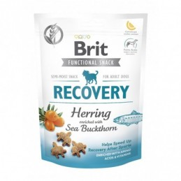 Brit - Functional 150g Recovery - Śledź