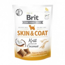 Brit - Functional 150g Skin&Coat - Kryl