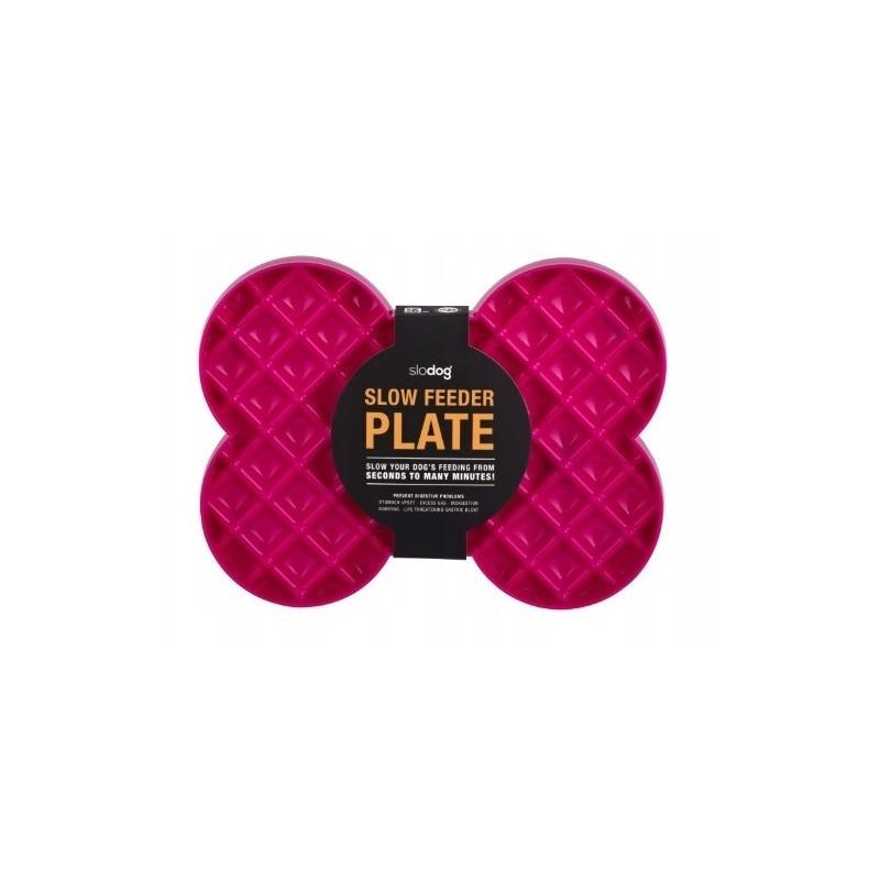 Slodog Slow Feeder Plate (miska spowalniająca jedzenie)