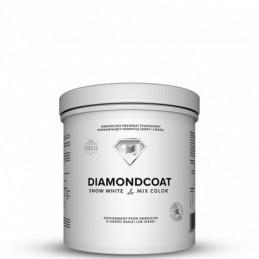 Pokusa - DiamondCoat - SNOW WHITE&MIX COLOR - 300g