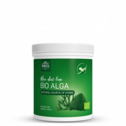 Pokusa - RawDietLine - BIO Algi morskie 350g