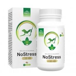 Pokusa - NoStress 60 tabletek uspokajających dla psów i kotów
