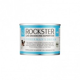 Rockster - A fisherman's dream - BIO łosoś