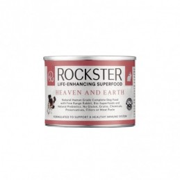 Rockster - Heaven and Earth 195g Królik z wolnego wybiegu