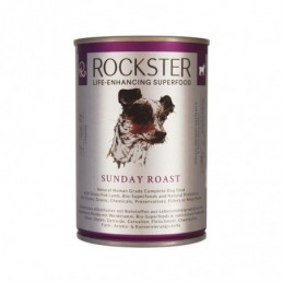 Rockster - Sunday Roast 400g Jagnięcina