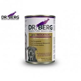 Dr BERG - Pro-REDUKTION 400g – Kurczak z pasternakiem