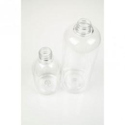 Madan - Plastikowa butelka 330ml do poideł marki Madan