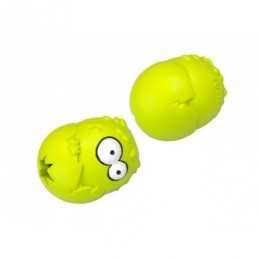 Coockoo - Bumpies - S - zielona/jabłko 7x5