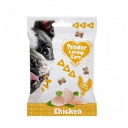 Duvo+ - Soft Snack - Chicken 100g kurczak