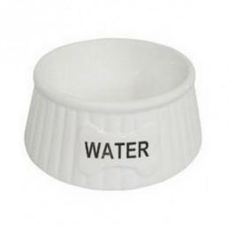 Yarro - Miska ceramiczna Water biała 15