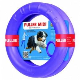 Puller - Midi dla psów średnich i dużych ras