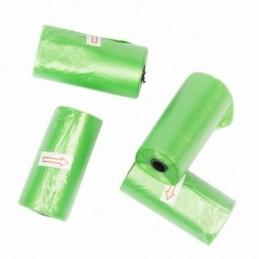Duvo+ Biodegradowalne worki...