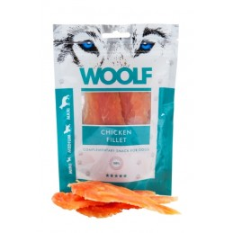 Woolf - Chicken Fillet 100g...