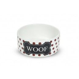 Yarro - Miska ceramiczna Woof