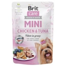 Brit Care Dog Mini Chicken...