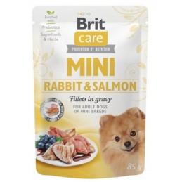 Brit Care Dog Mini Rabbit &...
