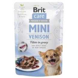 Brit Care Dog Mini Venison...