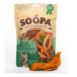 Soopa - Chews Papaya –...