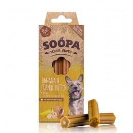 Soopa - Dental Stick Banana...