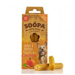 Soopa - Dental Stick Carrot...