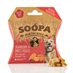 Soopa - Healthy Bites...